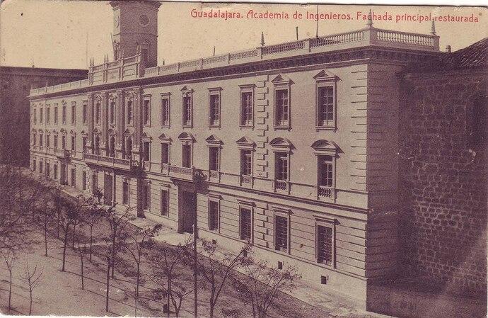 Academia de Ingenieros de Guadalajara