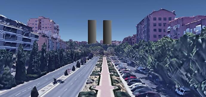 torres skyline valle de mena