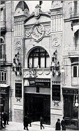 Alcalá 1