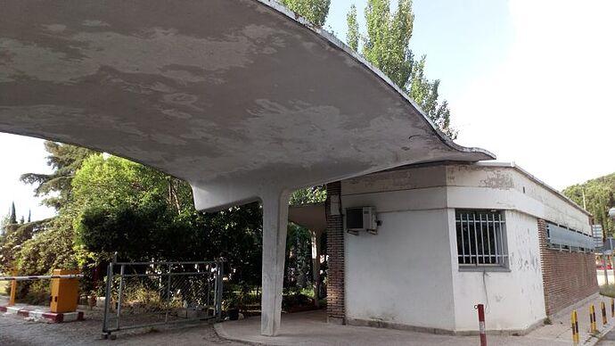 1952-1957,Centro Formación del Profesorado en enseñanza media y profesional,Fisac (32)_opt
