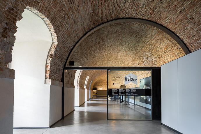 Rehabilitacion_del_Castillo_de_Montjuic-Forgas_arquitectes-10-SG1832_3840-2
