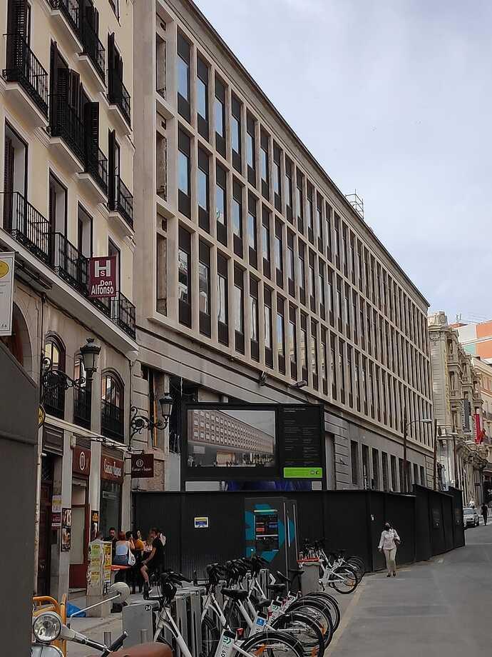 Hotel Descalzas