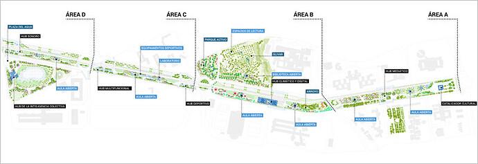 universidad-de-malaga-sale-calle-campus-inteligente-interactivo-verde-aplicacion-plan-bulevar-pasteur