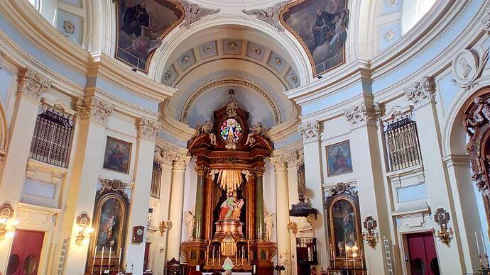 1749-1753;Iglesia de San Marcos;Ventura Rodriguez (11)_opt