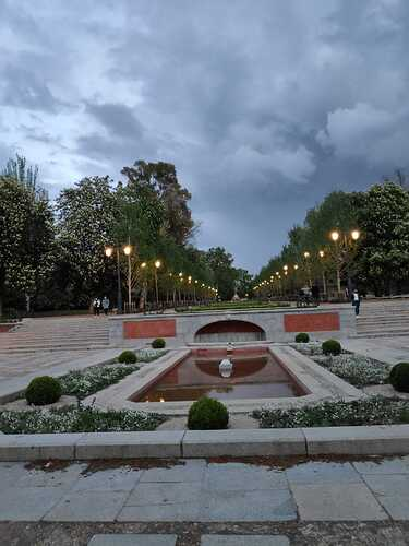 Paseo de México