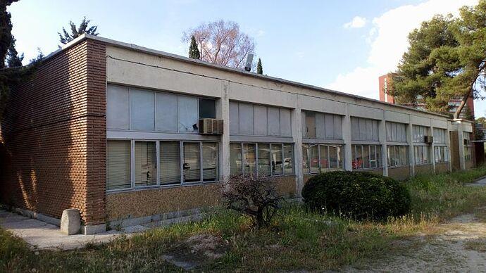 1952-1957,Centro Formación del Profesorado en enseñanza media y profesional,Fisac (22)_opt