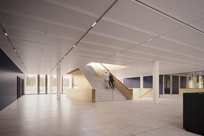 EG-Foyer