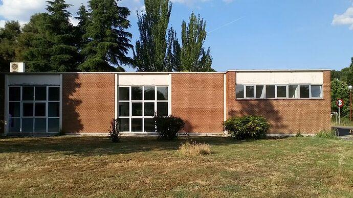 1952-1957,Centro Formación del Profesorado en enseñanza media y profesional,Fisac (23)_opt