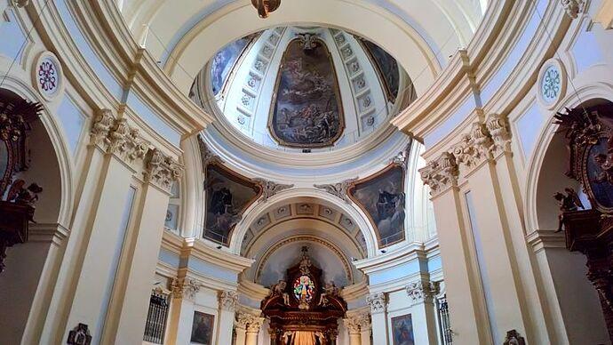 1749-1753;Iglesia de San Marcos;Ventura Rodriguez (5)_opt