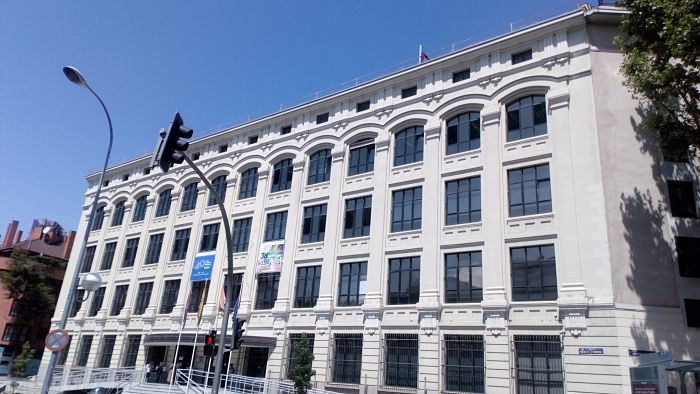 1914-1916;Fábrica de lámparas DGA de Berlín; Alberto de Palacio Elissague y Francisco Borrás Soler (1)_opt
