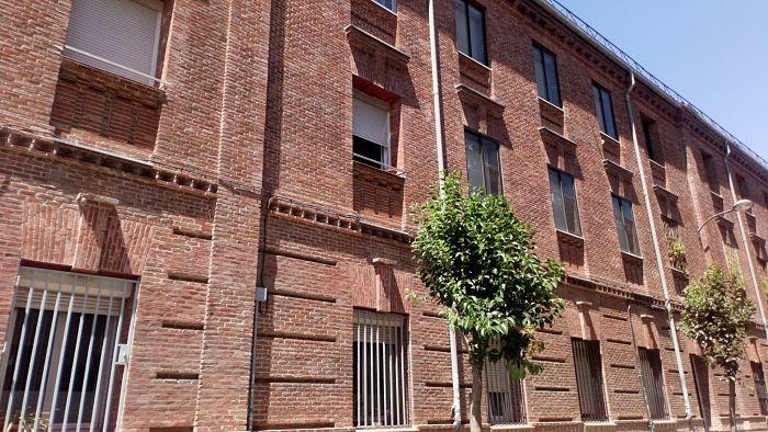 1921; Viviendas de la Constructora Benéfica; Jose Luis Fernández del Amo Moreno (2)_opt