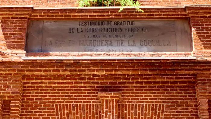 1921; Viviendas de la Constructora Benéfica; Jose Luis Fernández del Amo Moreno (4)_opt