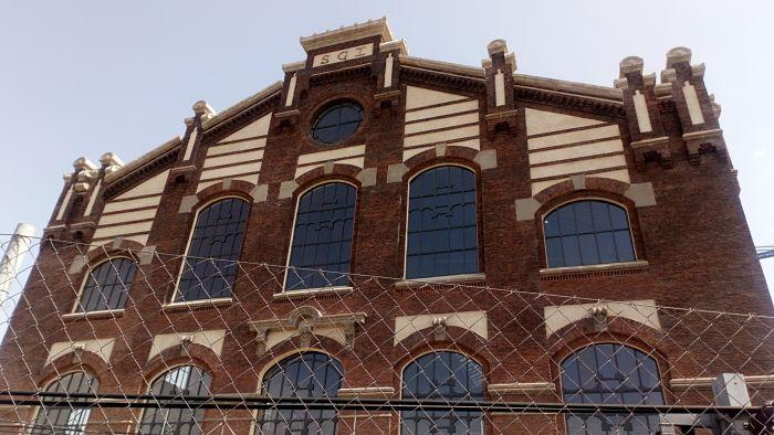 1903-1903,Complejo de la Sociedad Gasificadora Industrial ,Luis Landecho y Jordán de Urríes (1)_opt