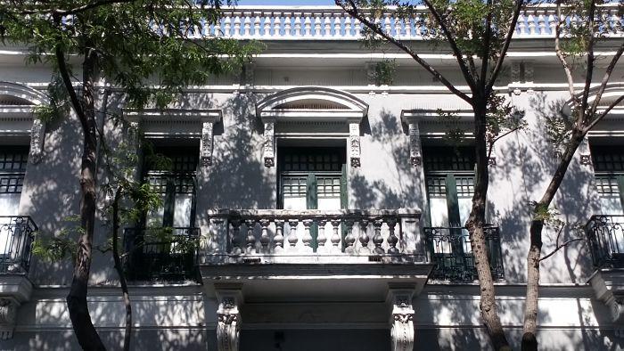 1918-1919, Edificio Ronda;Taller carpintería,almacén y vivienda D Martín Martínez ;Enrique Pfitz López (5)_opt