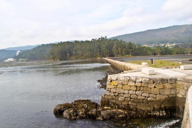 paredes vilaboa - santa cristina de cobres- vilaboa pontevedra -maisgrelos - alvientooo - terras de pontevedra - salinas de ulló
