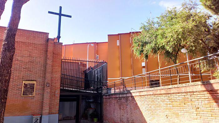 1961-1965,Iglesia Ntra Sra Fuencisla,J M García de Paredes Barreda (9)_opt