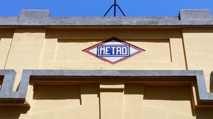 1924-1925;Subestación Eléctrica Metro Quevedo; Antonio  Palacios (3)_opt