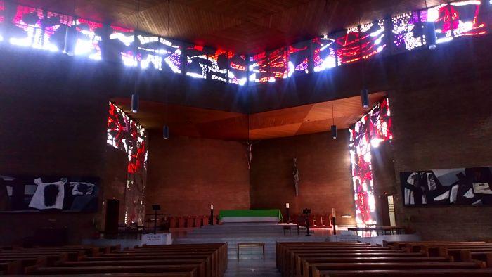 1962-1964,Iglesia de los Sagrados Corazones,Rodolfo García Pablo Gonzales-Quijano (9)_opt