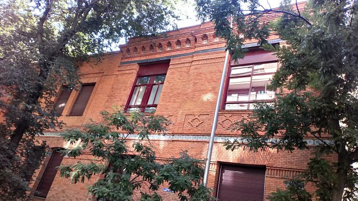 1884-1885;Edificio para Fototipia de J Laurent y Cia; Ricardo Velazquez Bosco (3)_opt