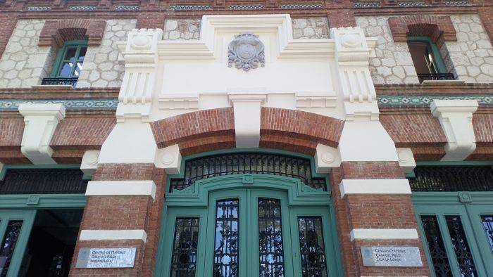 1907-1910;Matadero Municipal y Mercado de ganados; Luis Bellido González y Jose Eugenio Ribera Antaste (10)_opt