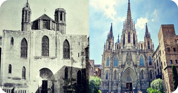 catedral+bcn