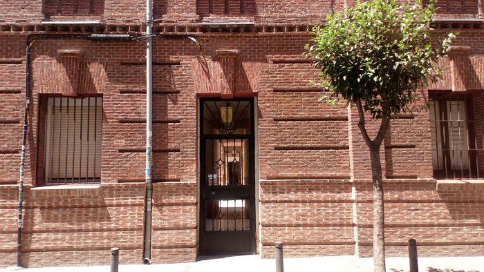 1921; Viviendas de la Constructora Benéfica; Jose Luis Fernández del Amo Moreno (9)_opt